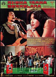 film rhoma irama begadang 2 rhoma irama berkelana ii wikipedia bahasa indonesia ensiklopedia