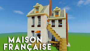 Minecraft Deco Interieur by Belle Maison Francaise