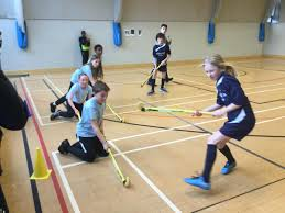Floor Hockey Pictures by Grazebrook Primary Quicksticks Hockey Success