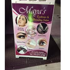 maya u0027s eyebrow u0026 threading 11 photos u0026 19 reviews waxing 36