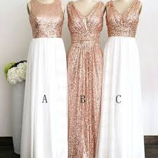 coral and gold bridesmaid dresses bridesmaid dresses okbridal store powered by storenvy