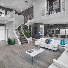Contemporary Living Room Design Ideas retina