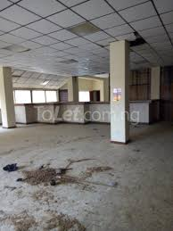 Sqm by Office Space For Rent Allen Avenue Ikeja Lagos Pid E8892