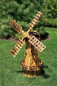 working garden windmill model plan hobbies our model is not