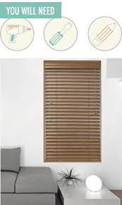 Installing Window Blinds Window Blinds U0026 Shades Installation Tips Blindsgalore