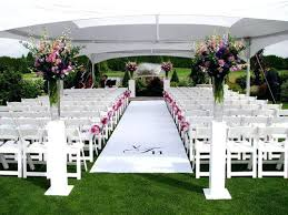 renting chairs for a wedding this is white folding chair for weddings novoch me