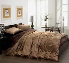 Winter Duvet King Size Flannel Fleece Winter Thick Duvet Cover Sets Coffee Full Queen