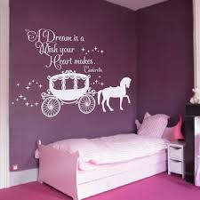 Little Girls Bedroom Wall Decals Compare Prices On Girls Dream Room Online Shopping Buy Low Price