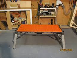 vika twofold workbench a concord carpenter