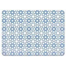 uneekee arabic art placemats set of 4 arabic art placemat arabic art