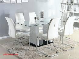 table en verre cuisine table en verre italienne table en verre design italien pour idees de