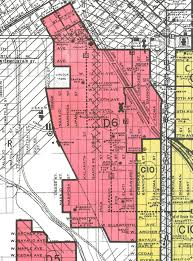Mapping America Every City Every Block by How Can We See Redlining U0027s Lasting Impacts On Denver Denverite