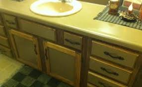 bathroom counter ideas wooden bathroom countertop hometalk