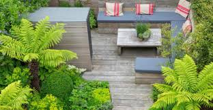 amazing ideas garden designs medium sized backyard landscape with