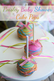 cake pops for sale paisley baby shower cake pops flour on my