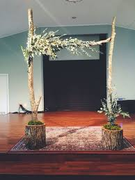 wedding arches and arbors 36 wood wedding arches arbors and altars pinteres
