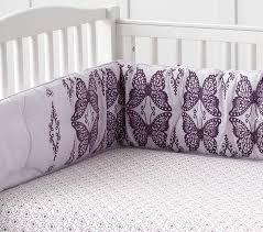 Pottery Barn Brooklyn Crib Sheets For The Babies At Pottery Barn Homesfeed