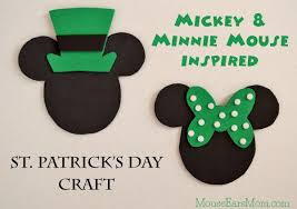 28 st patrick u0027s day crafts for kids diy project ideas for st