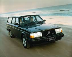 volvo ltd volvo 245 1974 1993 volvo car group global media newsroom