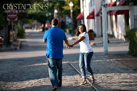 wilmington nc photographers chris downtown wilmington nc wedding engagement
