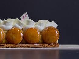 cours de cuisine normandie cours de pâtisserie jean françois foucher normandy tourism