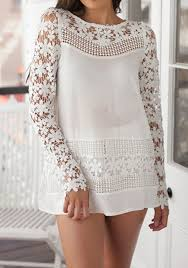 sleeve lace blouse zoa sleeve lace blouse blouse with