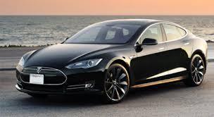 tesla demuestra lo rápido que se cambia la batería de sus coches