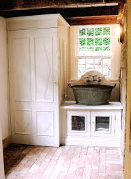 galvanized tub kitchen sink new york galvanized tub sink laundry room farmhouse with washtub