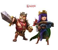 coc wallpaper clash of clans barbarian king wallpaper u2013 dota 2 and e sports