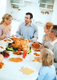 thanksgiving family dinner pictures what does your thanksgiving dinner say about your family playbuzz