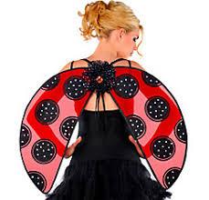 ladybug costume bug costume accessories bug wings antennae masks