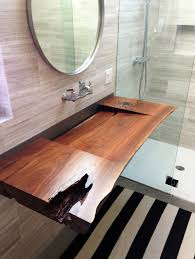 slab sink custom erickson æsthetics