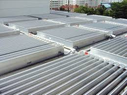 Types Of Roof Vents Pictures by