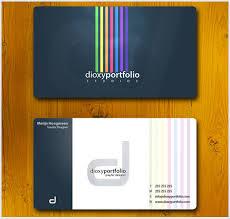Latest Business Card Designs 36 Beautiful Business Card Designs Dzineblog Com