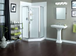 Acrylic Shower Doors Shower Enclosures Shower Replacements Walk In Showers Two
