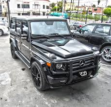 mercedes g55 black on mercedes images tractor service and repair