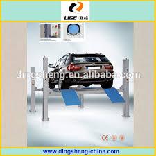 Backyard Buddy For Sale Lige Car Lift Bridge Backyard Buddy Car Lift Prices Ds Fs40 Buy