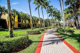 Coco Palms Floor Plan by Coconut Palm Club Apartments In Coconut Creek Fl