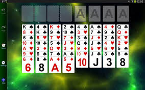 150 card games solitaire pack android apps on google play