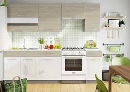 les cuisines les moins ch鑽es moins cher cuisine images kit avec encastrement four avec