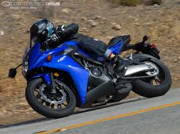 honda cbr price in usa 2014 honda cbr650f first ride motorcycle usa