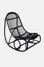Rocking The Chair Nanny Rocking Chair By Nanna Ditzel U2013 The Line