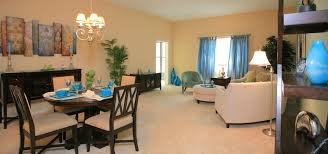 florida senior living retirement community university village