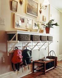 small spaces entryways foyers