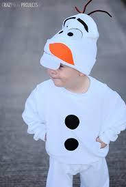 olaf costume easy no sew olaf costume 89 more costume ideas
