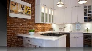 Loft Kitchen Ideas Kitchen Design New York Inspiring Exemplary New York Loft Kitchen