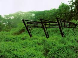 abandoned spaces u2014 terrain concepts