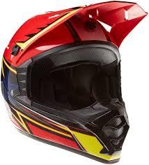 bell helmets motocross bell helmets 7049996 mx 2014 sx 1 apex helmet medium