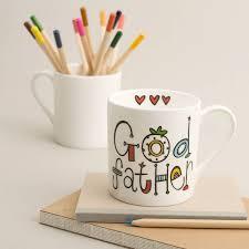 godmother mugs godfather mug by fellows notonthehighstreet