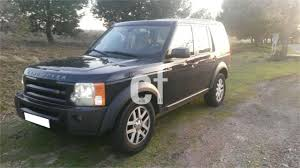 land rover discovery 2007 used land rover discovery cars spain